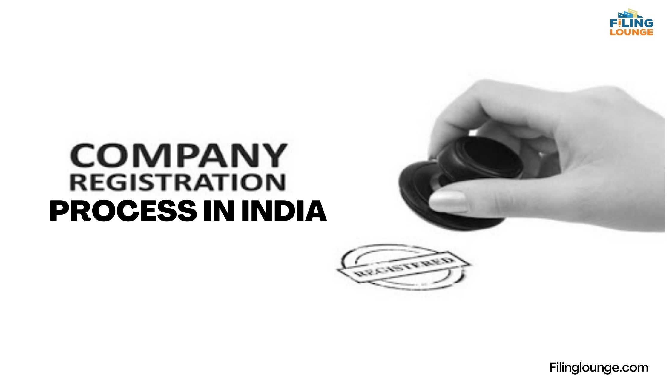 Company Registration Process in India