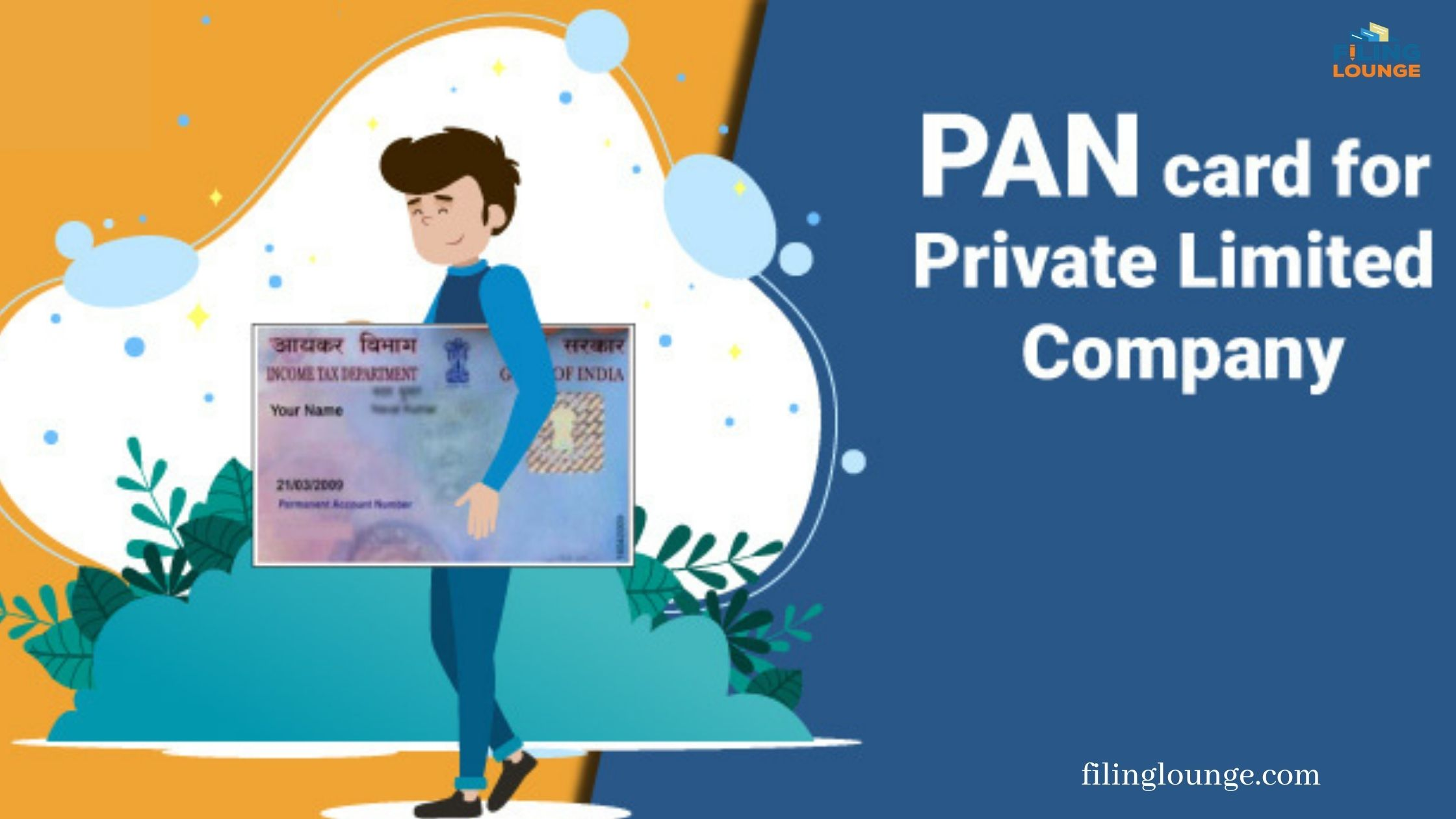 How to Get a PAN Card for a Private Limited Company